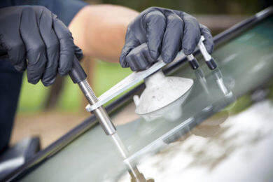 Windshield and Glass Repairs