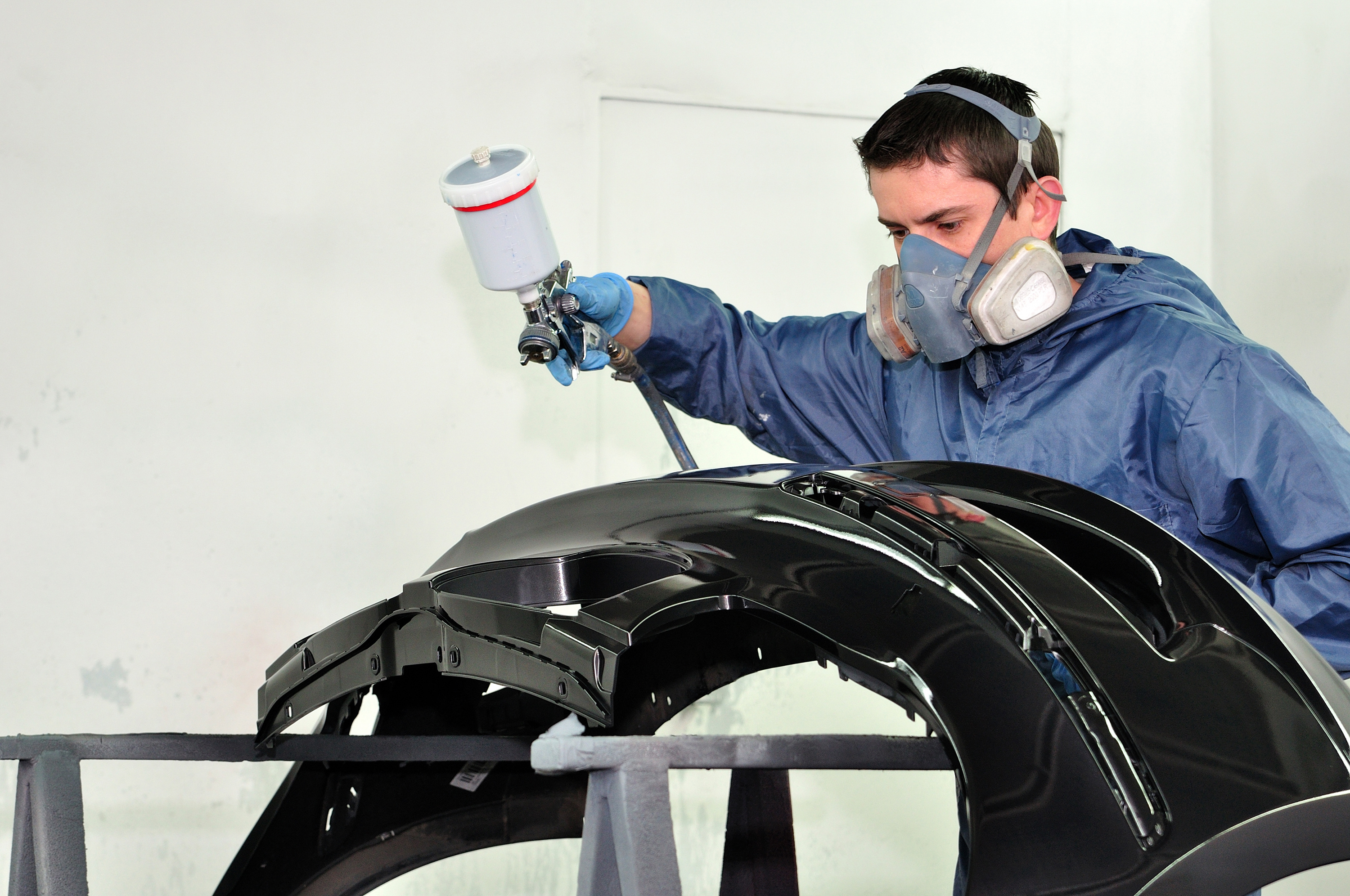 car interior paint shop bumper repair service edmonton southern auto body craig sullivan. Black Bedroom Furniture Sets. Home Design Ideas