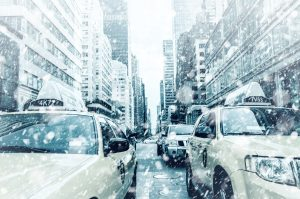 Southern Auto Body- Winter Driving Tips