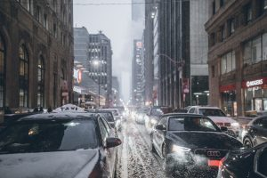 Southern Auto Body - Winter Driving Tips