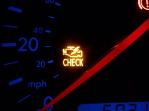 Southern Auto Body - Check Engine Light