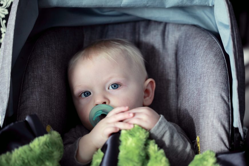 Why You Should Replace Your Child's Car Seat After An Accident