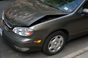 Rear-End Collision Southern Auto Body